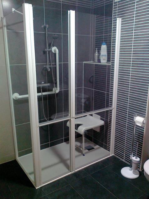 Baños asistenciales